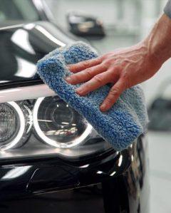 für Autohäuser, Professionelle und umfangreiche KFZ-Aufbereitung