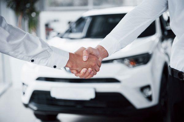 KFZ-Aufbereitung und Fahrzeugpflege für Autohäuser und Autohändler